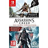 assassin's creed: the rebel collection nsw - nintendo switch