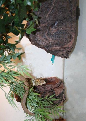 Magnaturals Reptile Water Dripper Earth