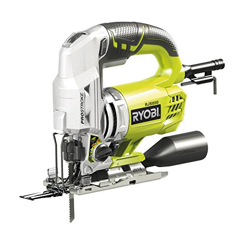 RYOBI Seghetto Alternativo 600 Watt