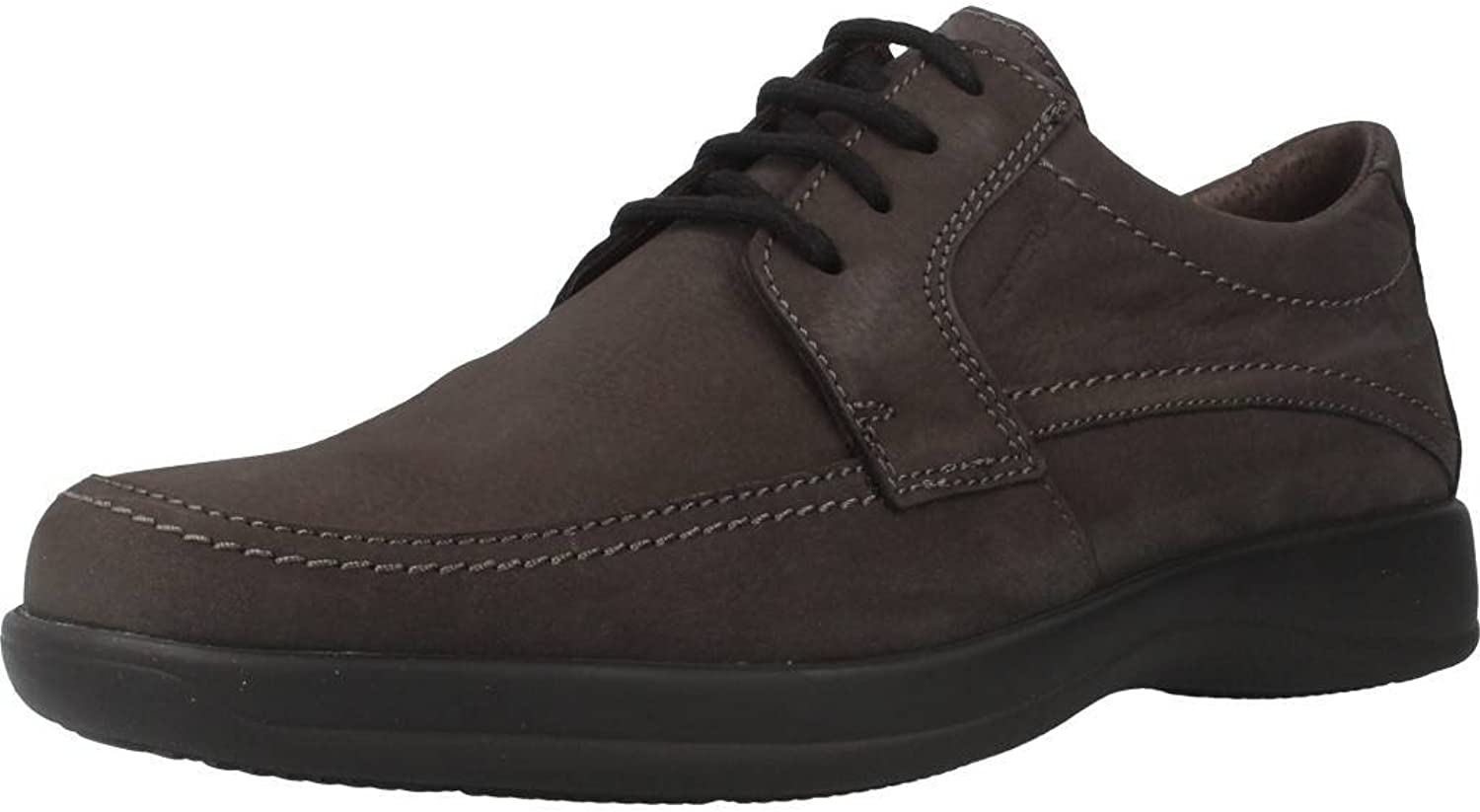 Stonefly Casual shoes for Men, Colour Brown, Brand, Model Casual shoes for Men Season III 2 Brown