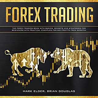 Forex Trading cover art