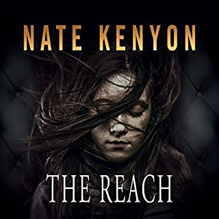 The Reach audiobook cover art
