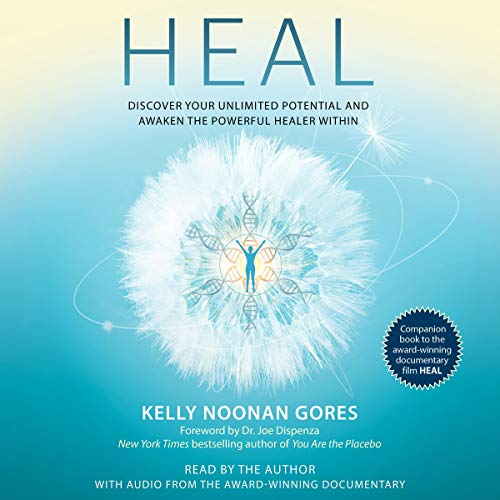 Heal Audiobook By Kelly Noonan Gores cover art