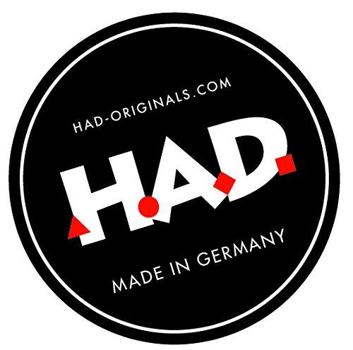 Had Coolmax Hadband/one Size Stirnband, Carbon Reflective 3M, Einheitsgröße - 2