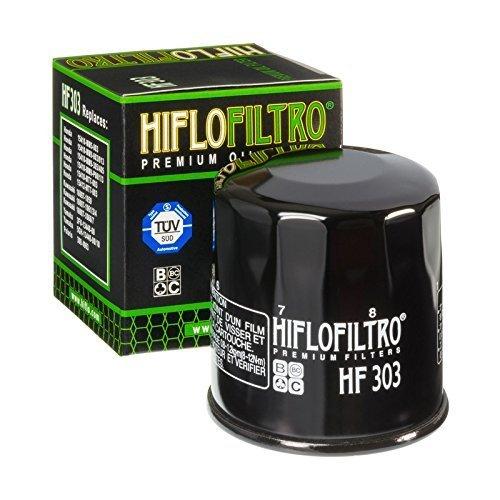 Ölfilter Hiflo passend für Kawasaki Z1000 / ABS ZRT00B / B-C 2007-2009