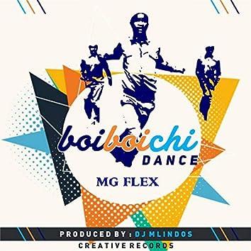 Boiboichi (feat. MG Flex)
