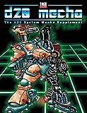 d20 Mecha: The d20 System Mecha Handbook