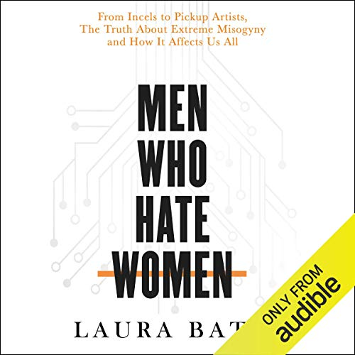 Men Who Hate Women cover art