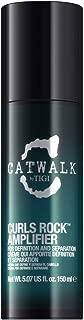 TIGI Catwalk Curl Collection Curlesque Curls Rock Amplifier, 5.07 Ounce