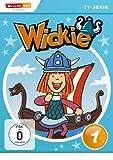 wickie dvd
