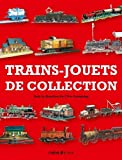 LES TRAINS JOUETS DE COLLECTION