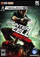 Tom Clancy's Splinter Cell Conviction (輸入版)