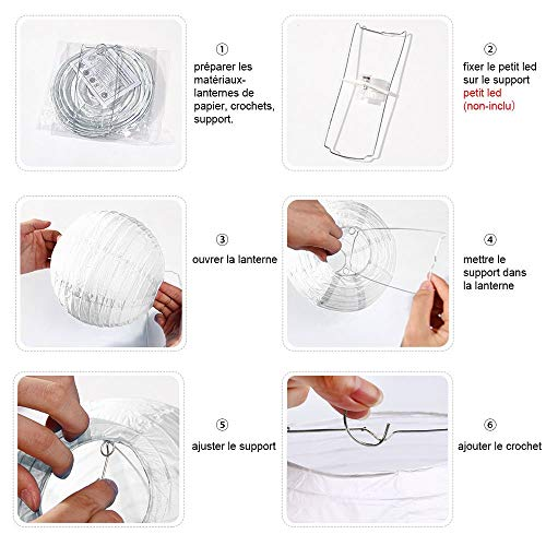 Funmo paper lantern