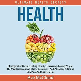 Health: Ultimate Health Secrets cover art