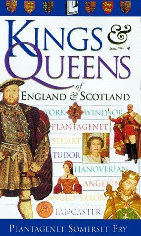 Download Kings & Queens of England & Scotland 0789442450