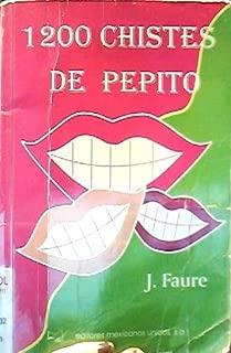 1200 chistes de Pepito y muchos más