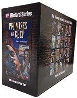 Bluford High Series 1591943094 Book Cover