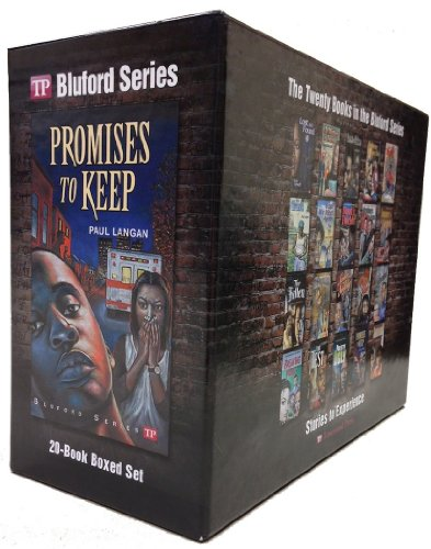 Bluford Series Set