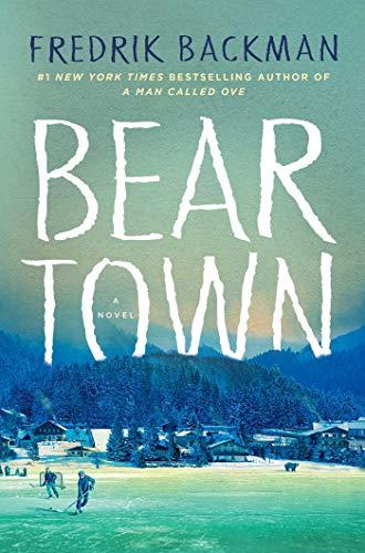 Image of Beartown: A Novel