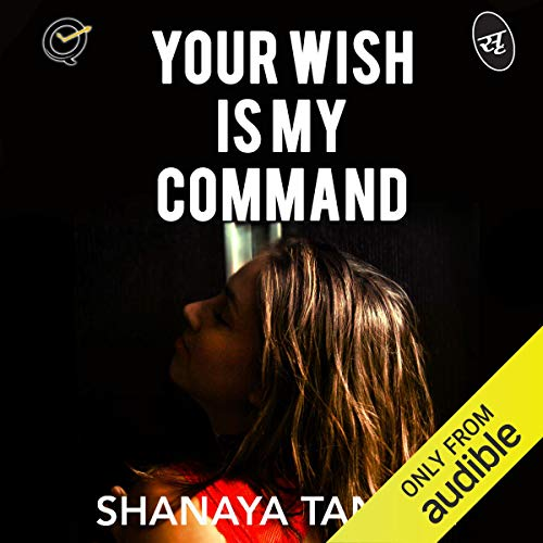 Your Wish Is My Command cover art