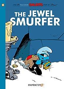 The Smurfs 19話 表紙画像