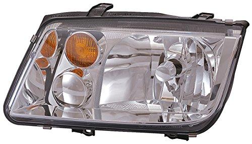 02 vw jetta headlight assembly - 3