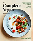 Image of The Complete Vegan Cookbook: Over 150 Whole-Foods, Plant-Based Recipes and Techniques