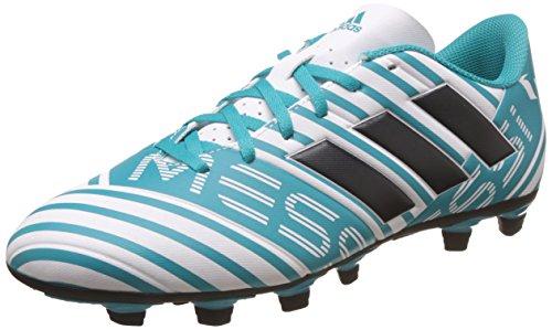 adidas Nemeziz Messi 17.4 FxG, Zapatillas de Fútbol para Hombre