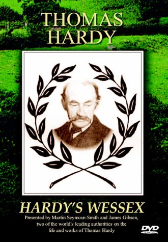 Hardy's Wessex [DVD]