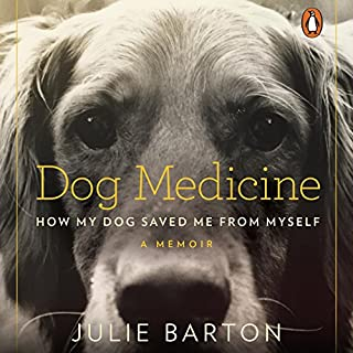 Dog Medicine cover art