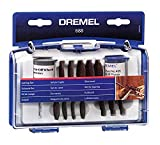 <span class='highlight'>Dremel</span> 688 Cutting Set, Accessory <span class='highlight'>Kit</span> with 69 Best-selling Cutting Accessories for Rotary Tools