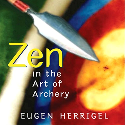 Zen in the Art of Archery cover art
