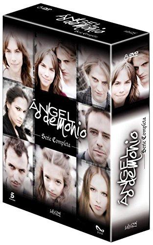 Ángel o demonio (Serie completa) [DVD]