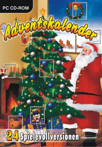 Adventskalender 2006 (PC)