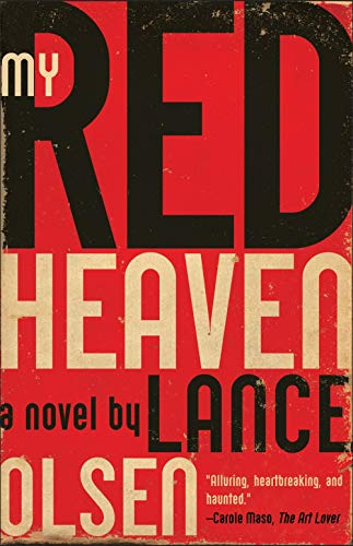 Image of My Red Heaven