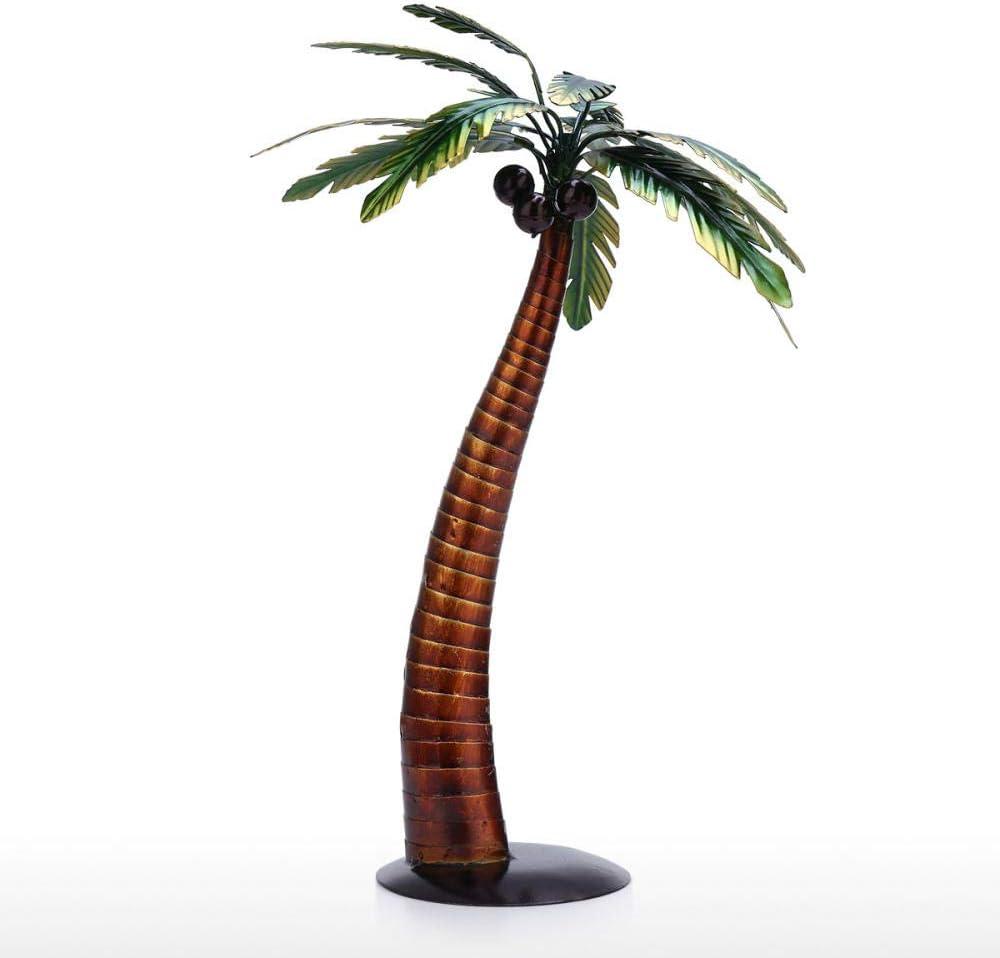 Sale SALE% OFF Decorative Sculpture Head Sculptures Busts Coconut Palm New Scul Bombing new work