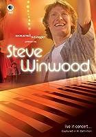 Soundstage:Steve Winwood [DVD] [Import]