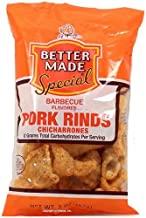 product image for Better Made Barbecue Flavored Pork Rinds, 2 oz