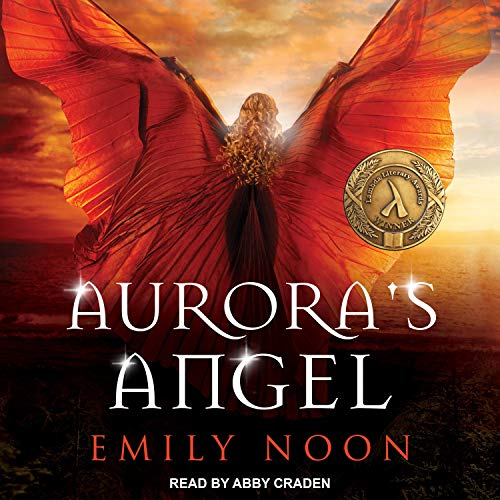 Aurora's Angel cover art