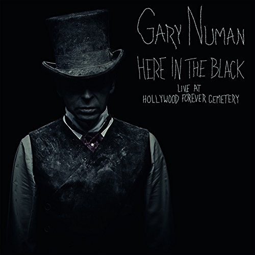 Here in the Black – Live at Hollywood Forever Cemetery