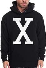 malcolm x hoodie