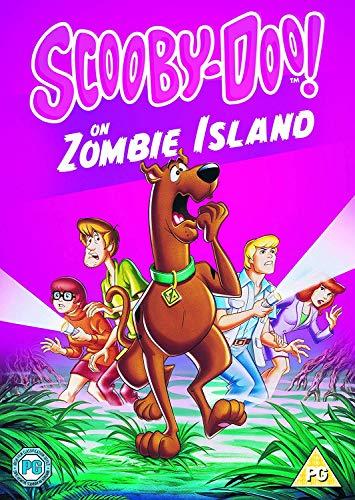 Scooby-Doo und die Gespensterinsel (mit deutschem Ton)