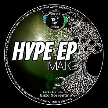 Hype EP