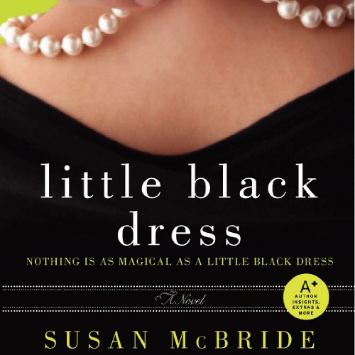 Little Black Dress cover art