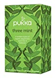 Pukka Three Mint - Tisana 20 filtri...