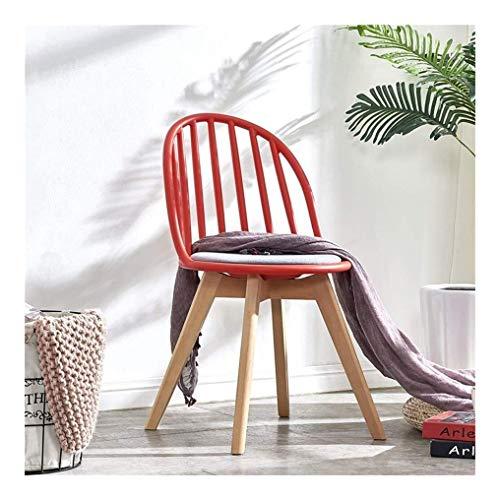 CHU N Solido Sedia di Legno, Stile Semplice Piccolo Appartamento for Bar, Bistro & Cafe Patio |Migliori Sedie Giardino domestiche |Indoor & Outdoor USA (Size : Blue)