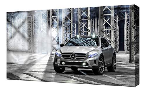 2013-Mercedes-Benz-GLA-Concept-V1-1080 - Lienzo Decorativo para Pared