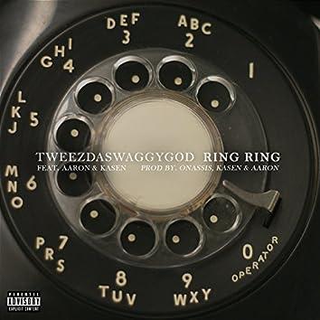 Ring Ring (feat. Aaron & Kasen)