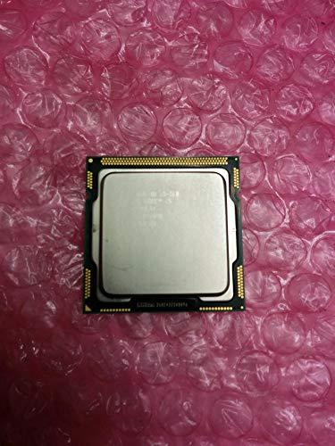 Intel Core i5-760 2.80GHz Socket LGA1156 Procesador CPU (SLBRP)