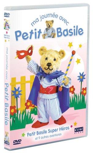 Petit Basile : Super Héros